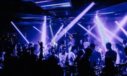 Top 10 quán bar quận 1 được yêu thích ở Sài Gòn 1