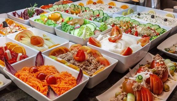 Top 10 quán buffet quận 2 từ hạng sang đến vỉa hè hút khách gần xa - 6