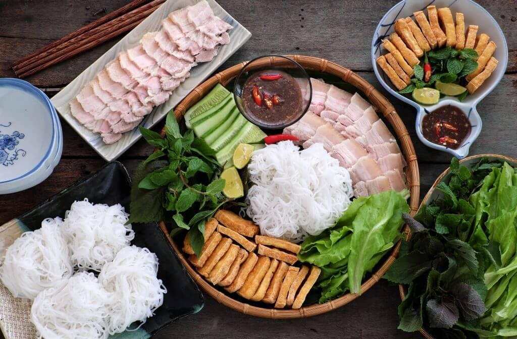 Top 10 quán bún đậu mắm tôm quận 1 ngon nổi tiếng nhất Hồ Chí Minh 8