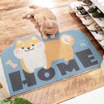 Top 5 chiếc thảm chùi chân tốt nhất giữ cho nhà cửa luôn sạch đẹp 10