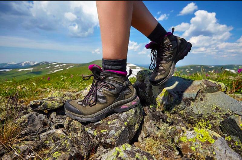 Các ưu điểm nổi bật của giày trekking