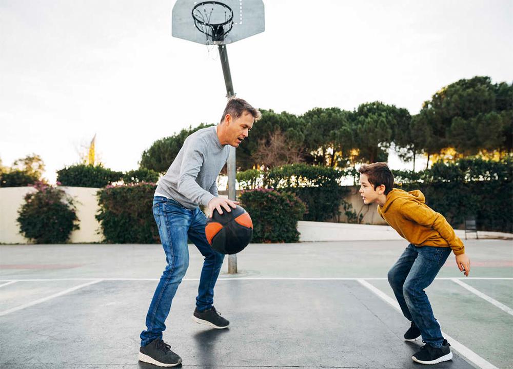 Một số lưu ý khi bảo quản bóng rổ