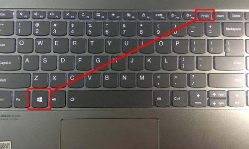 Cách chụp màn hình máy tính đơn giản nhất?