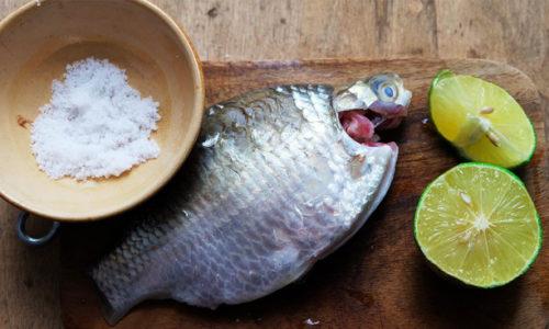 Những giúp khử mùi tanh của cá hiệu quả