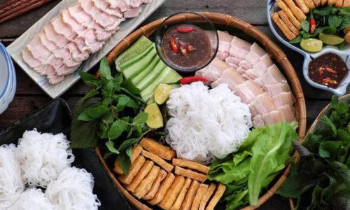 Top 10 quán bún đậu mắm tôm quận 1 ngon nổi tiếng nhất Hồ Chí Minh