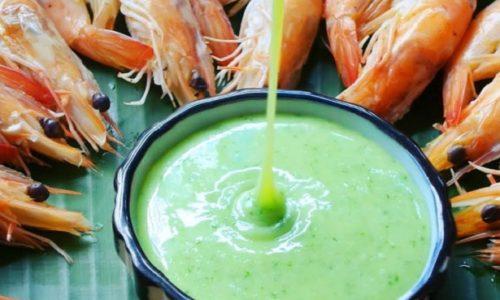 Cách làm muối ớt xanh đúng chuẩn vị tại nhà