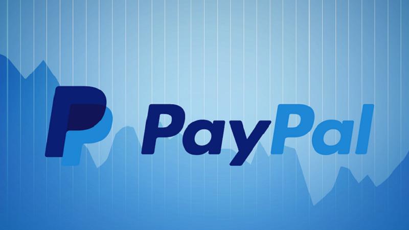 Cách tạo tài khoản PayPal đơn giản, nhanh chóng
