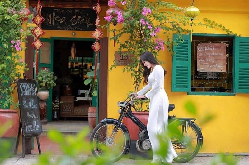 Top 10 quán cà phê quận 3 đẹp ngất ngây giữa lòng Sài Gòn 4