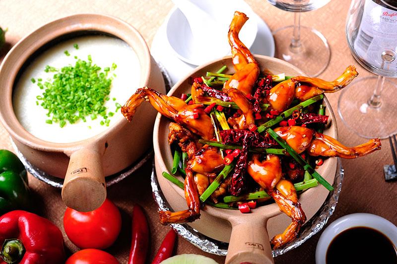 Top 10 quán ăn ngon rẻ ở quận 1 được nhiều người lựa chọn - 10