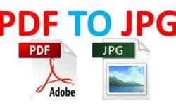 chuyển đổi pdf sang ảnh