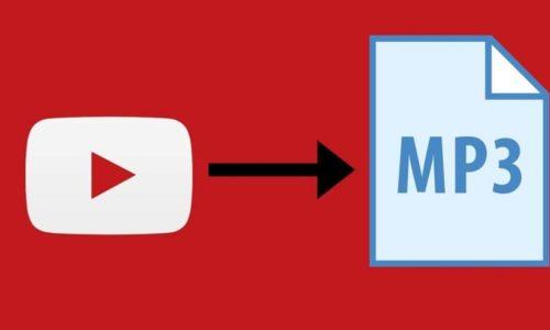 Hướng dẫn chuyển youtube sang mp3