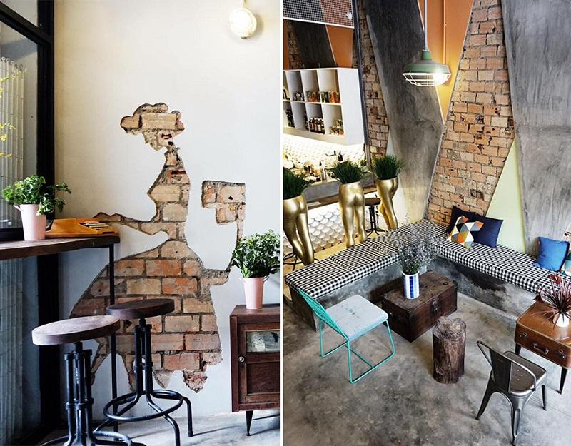 Top 10 quán cà phê quận 3 đẹp ngất ngây giữa lòng Sài Gòn 1