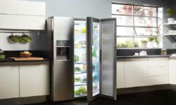 Đặt tủ lạnh ở những nơi thoáng mát