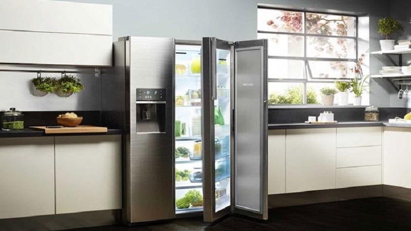 cách sử dụng tủ lạnh mới