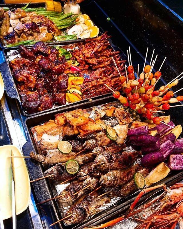 Top 10 quán buffet quận 2 từ hạng sang đến vỉa hè hút khách gần xa 8