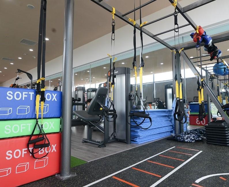 Top 10 phòng tập gym quận 2 giúp nâng cấp sức khỏe và sắc vóc của bạn - 3