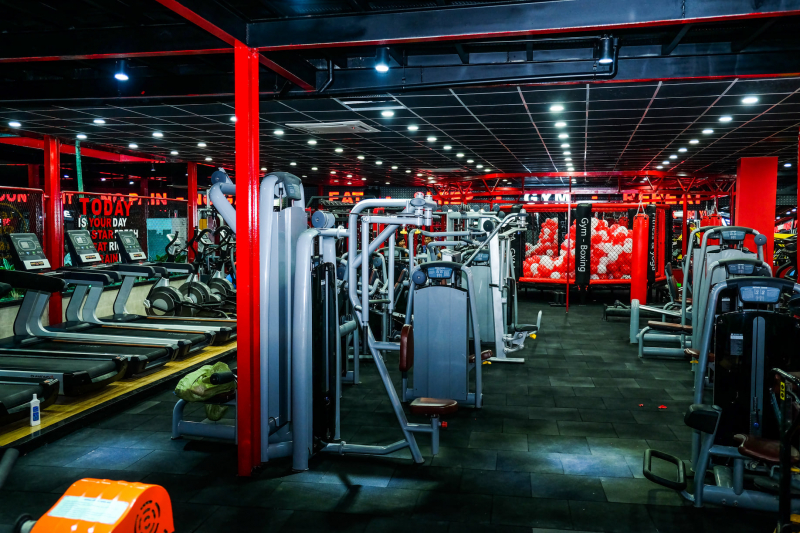 Top 10 phòng tập gym quận 2 giúp nâng cấp sức khỏe và sắc vóc của bạn - 1