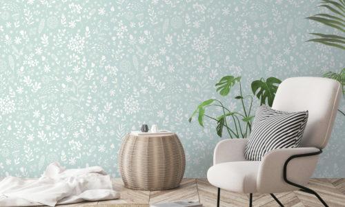Top 5 giấy dán tường tốt nhất đem đến cho căn nhà vẻ đẹp sống động 7