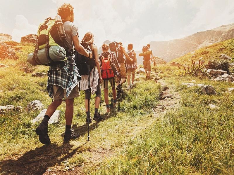 Giày trekking là gì?