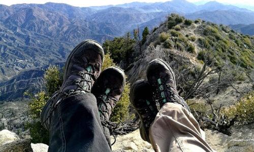 Top 5 giày trekking tốt nhất 2021