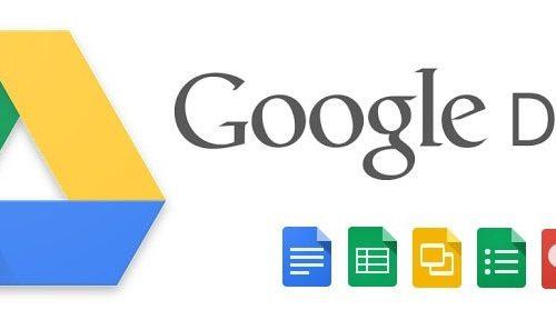 Cách tăng dung lượng Drive Google miễn phí