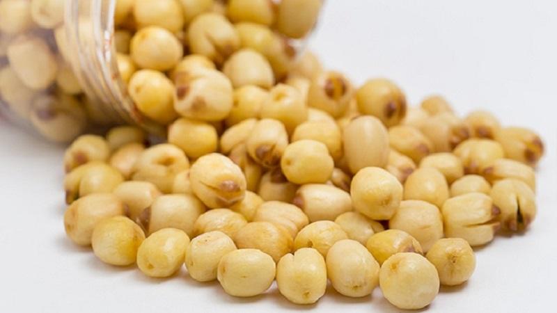 Hạt sen đem đến nhiều tác dụng cho sức khỏe