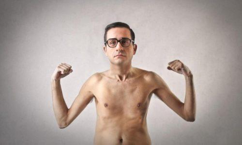 Hậu quả của tình trạng nhẹ cân