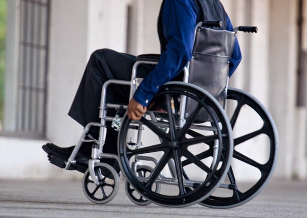 Hướng dẫn sử dụng xe lăn đúng cách