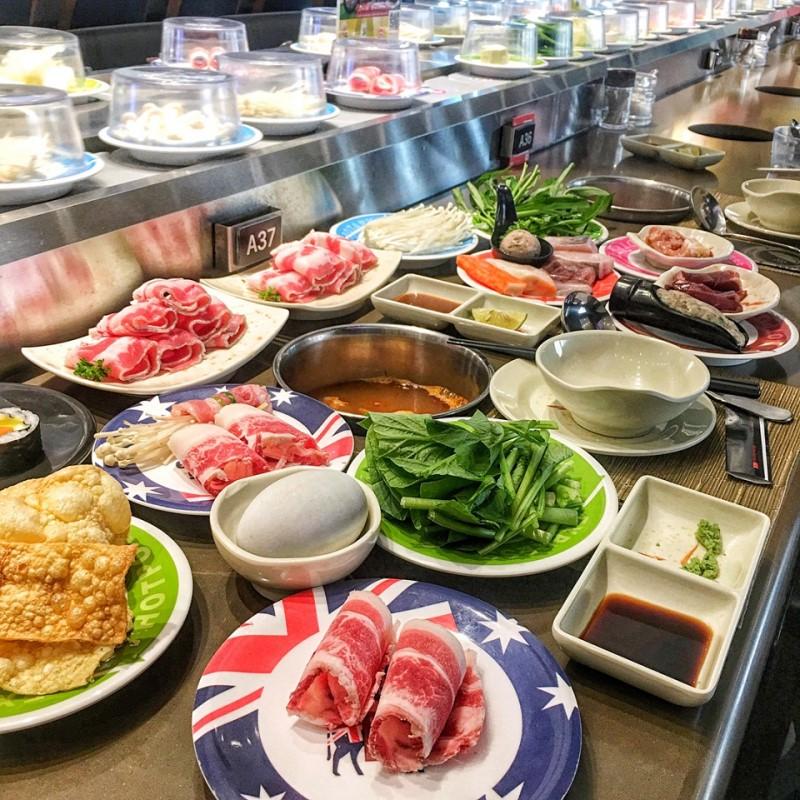 Top 10 quán buffet quận 2 từ hạng sang đến vỉa hè hút khách gần xa - 2