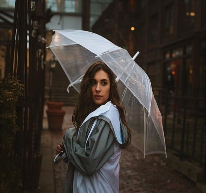 Kinh nghiệm chọn mua ô đi mưa
