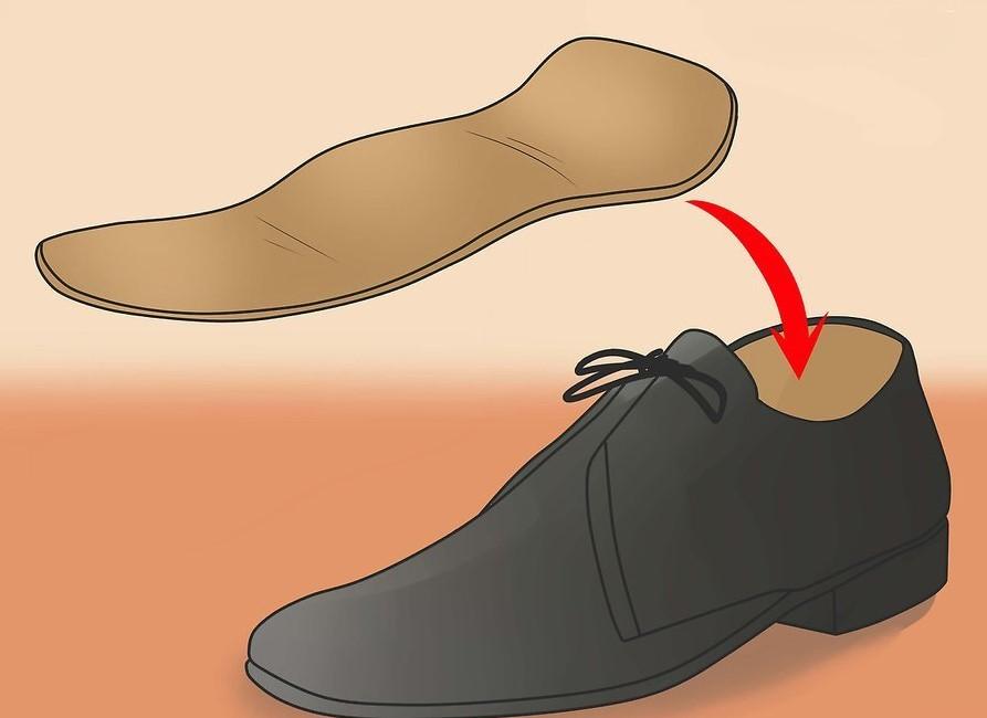 Kinh nghiệm chọn mua miếng lót giày