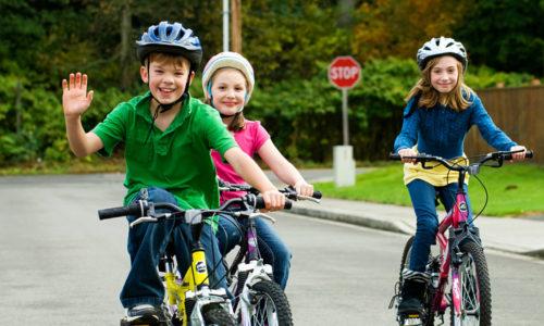 Top 5 xe đạp trẻ em tốt nhất cha mẹ nên sắm ngay cho con 18