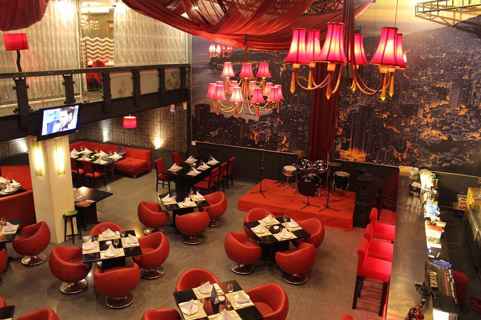 Top 10 nhà hàng quận 3 sang trọng, hút khách 7