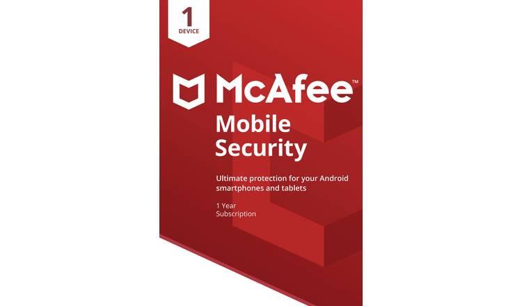 McAfee Mobile Security – Phần mềm diệt virus nhanh chóng