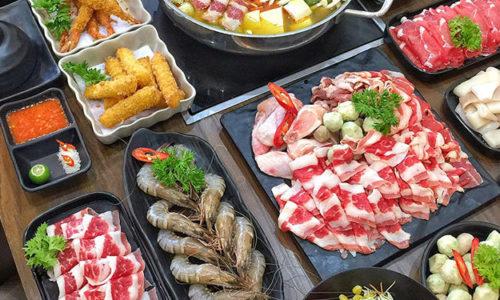Top 10 quán buffet quận 1 ngon rẻ nhiều món 5