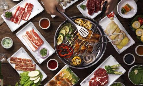 Top 10 nhà hàng quận 3 sang trọng, hút khách