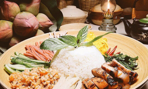 Top 10 nhà hàng món Huế quận 1 đậm vị cố đô