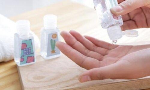Top 9 nước rửa tay khô tốt nhất 2021