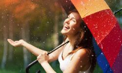 Top 5 ô dù tốt nhất giúp bạn thoát khỏi những cơn mưa nặng hạt 9