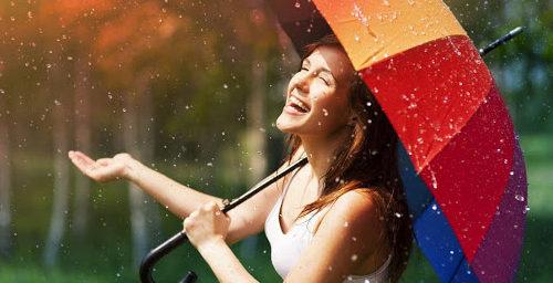 Top 5 ô dù tốt nhất giúp bạn thoát khỏi những cơn mưa nặng hạt 1