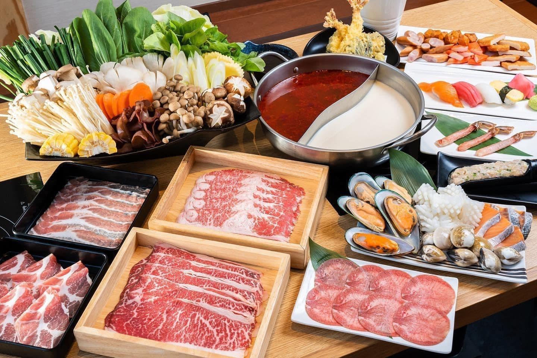 Top 10 quán buffet quận 2 từ hạng sang đến vỉa hè hút khách gần xa - 3
