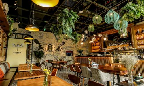 Top 10 quán cafe quận 2 với không gian ấn tượng 2