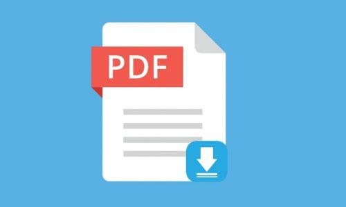 Top 5 phần mềm đọc file PDF miễn phí