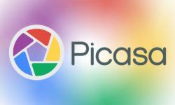 Phần mềm ghép ảnh trên máy tính Picasa