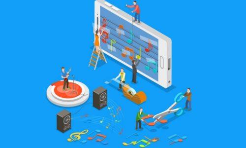 5 phần mềm cắt ghép nhạc tốt nhất 2020