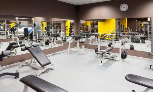 Top 10 phòng tập gym quận 1 giá rẻ, chất lượng cho các gymer