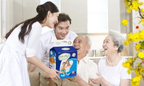 Top 5 loại tã người già tốt nhất giúp chăm sóc sức khỏe cho cha mẹ tại nhà 2