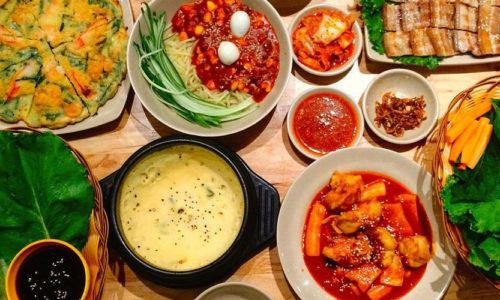 Top 10 các quán ăn quận 2 từ sang chảnh đến bình dân
