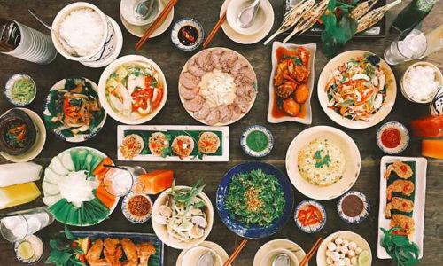 Top 10 quán ăn ngon rẻ ở quận 1 được nhiều người lựa chọn 5