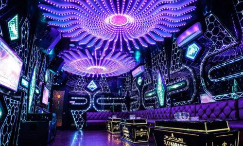 Top 10 quán karaoke quận 1 đẹp sang chảnh